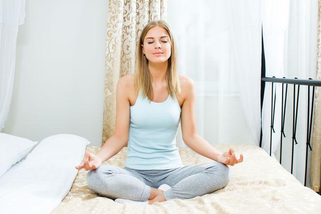disanje joga
