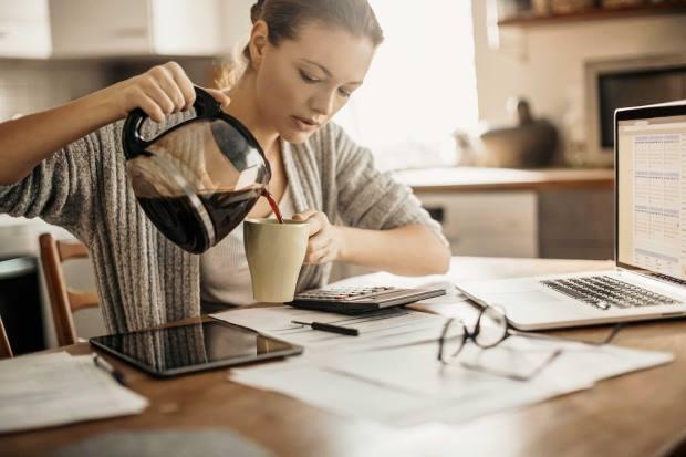kafa i gorusica