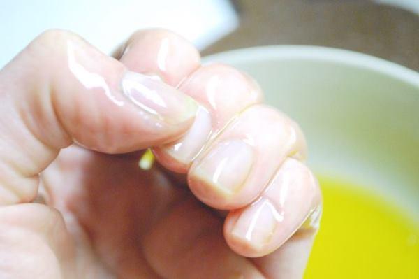 maslinovo ulje za zanoktice