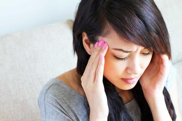 trnjenje i ansioznost
