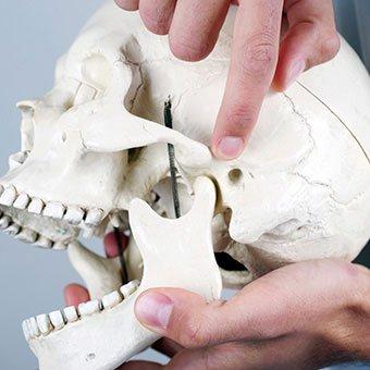 upala temporomandibularnog zgloba