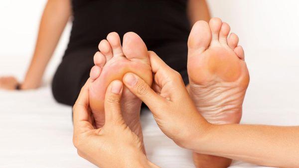 artritis bol u prstima stopala