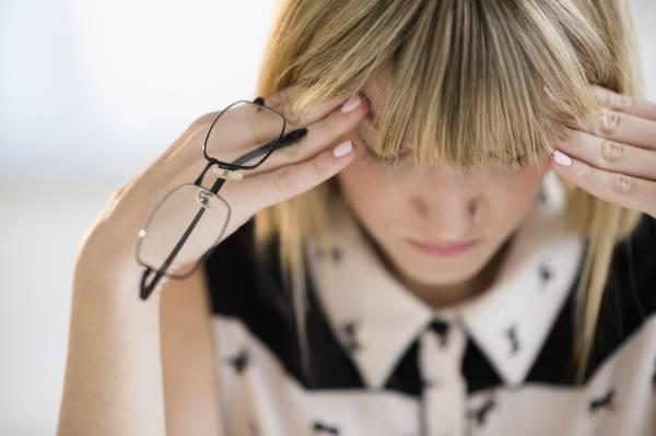 bazalna migrena