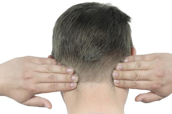 bolovi u vratu i glavi
