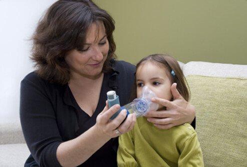 decija astma