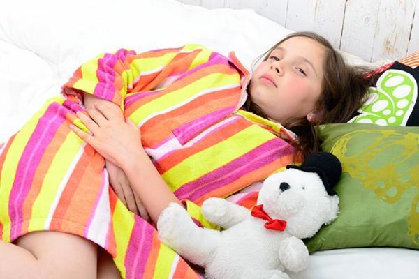 gastroenteritis kod dece