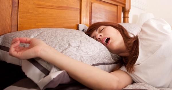 hrkanje u snu kod zena