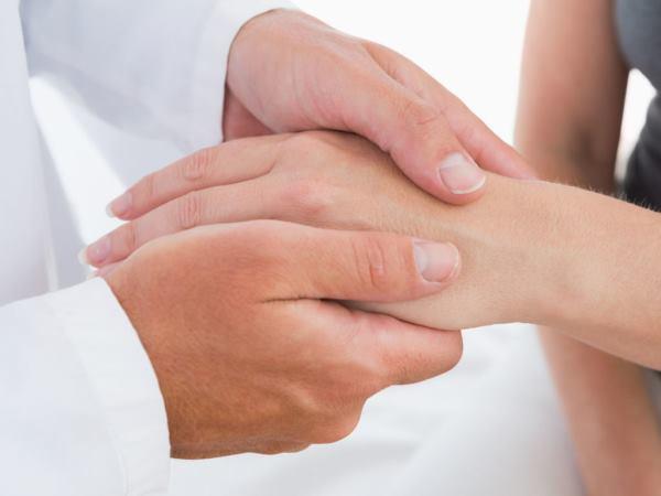 kako se osloboditi drhtanja ruku