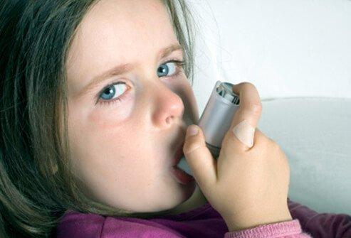 lek za astmu i bronhitis