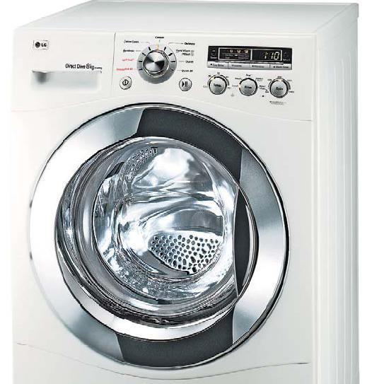 pranje u masini