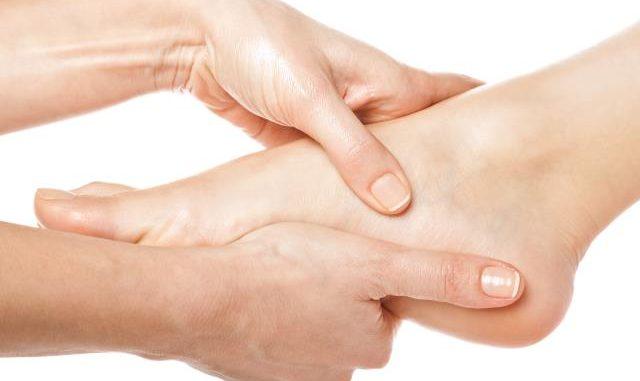stopalo bolovi
