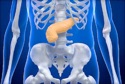 tumor na gusteraci