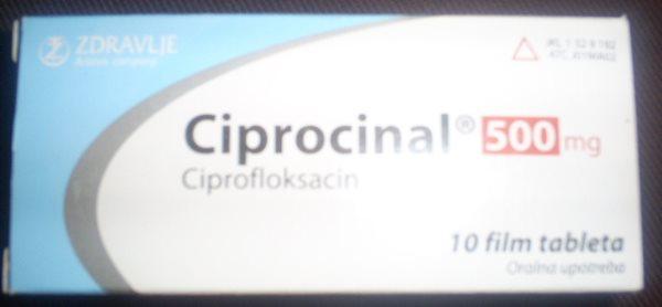 Ciprocinal