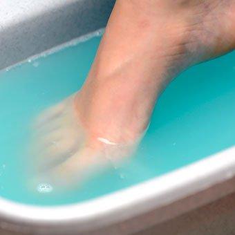 atletsko stopalo prirodni lek