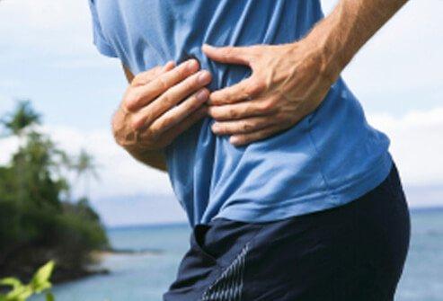 herpes zoster simptomi