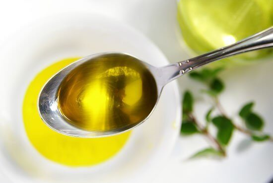 maslinovo ulje i limun recept