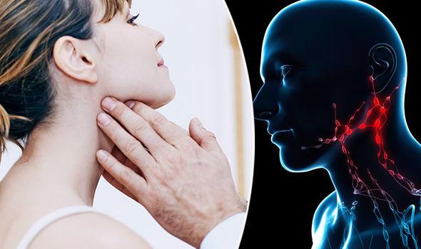 rak limfnih zlezda simptomi