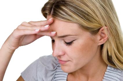 simptomi niskog pritiska