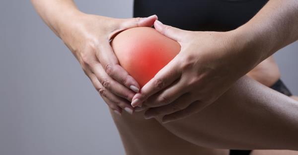 bol u kolenu sa prednje strane