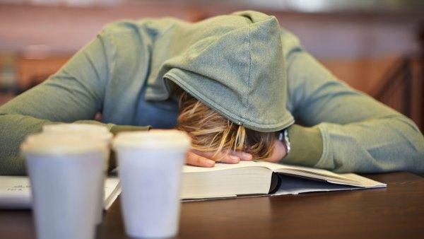 bolest spavanja