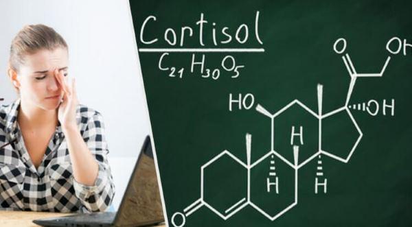 kortizol u krvi