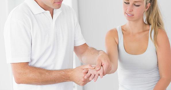 oticanje prstiju dijagnoza