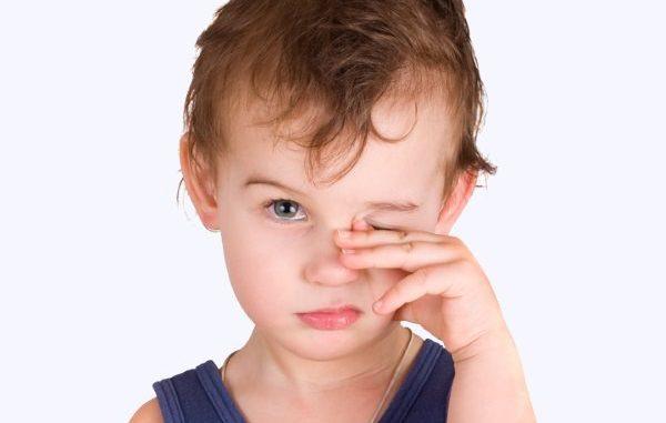 podocnjaci kod dece