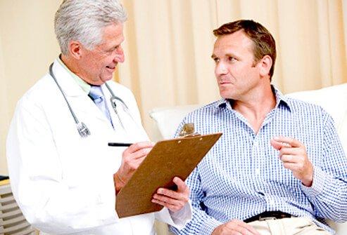 spoljni hemoroidi lecenje lekar