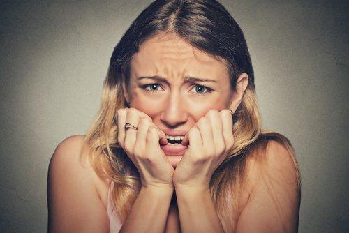 strah anksioznost
