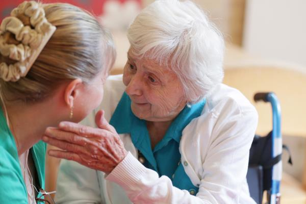 demencija kod starijih osoba