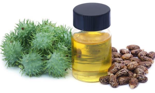 ulje ricinusa