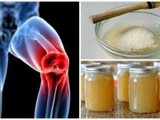 zelatin kao lek za zglobove