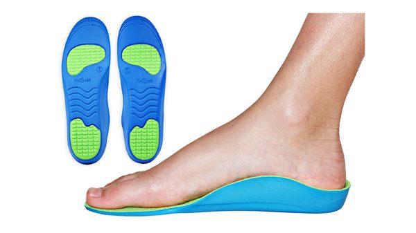 obuca za ravna stopala