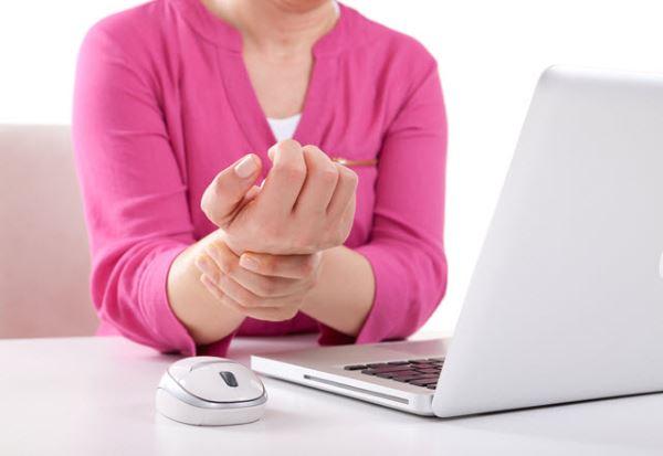 sindrom karpalnog kanala uzrok