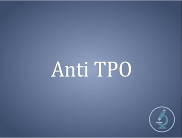anti tpo